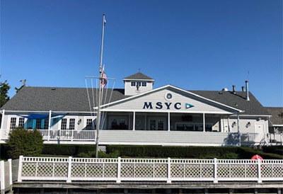 MSYC Club House